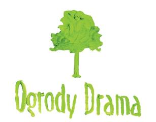 logo ogrody drama